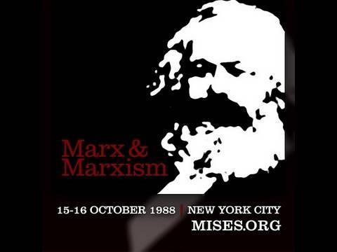 Ludwig von Mises Institute - Foundations of Marx's Philosophy and Economics | David Gordon