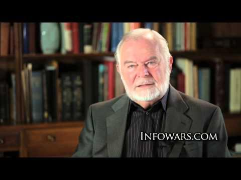 Infowars.com - G. Edward Griffin - The Collectivist Conspiracy