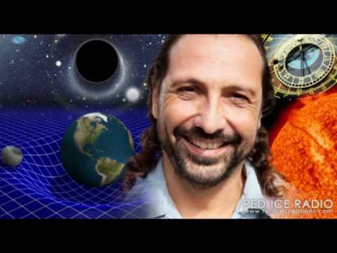 Red Ice Radio - Nassim Haramein - The Schwarzschild Proton