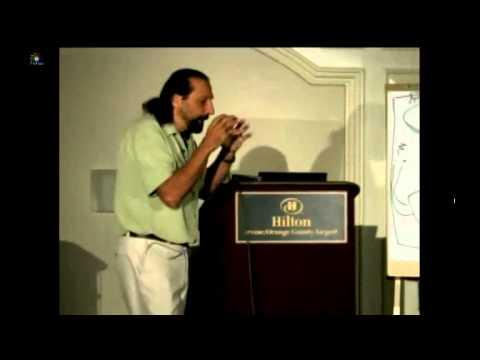 Nassim Haramein - Nassim Haramein - Awake & Aware Conference 2011