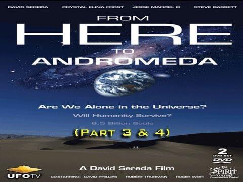 UFOTV - From Here To Andromeda