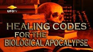 Ancient Bible Codes: DNA and Bio Spiritual Warfare