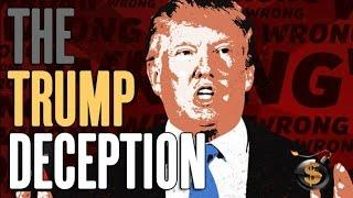 The Trump Deception: Planned Collapse and World War III w/ Jeff Berwick on Caravan to Midnight