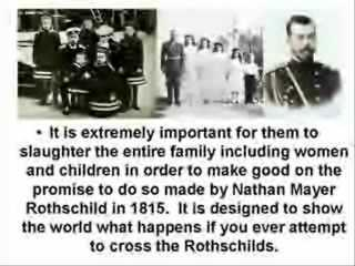 N/A - Rothschilds Timeline