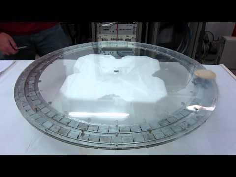 Superconductivity Group - Quantum Levitation