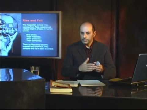 Michael Tsarion - Origins & Oracles Program 2: 2012 Where History Ends Part 1/3