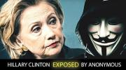 Anonymous - Hillary Clinton: The Hillary Files