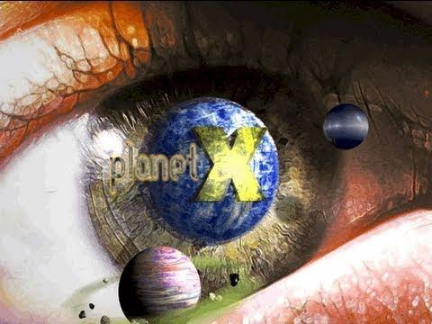 UFOTV - Planet X and ET Contact - Ann Eller