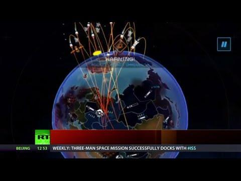 The Truthseeker - US plans 'first strike' on Russia (E40)