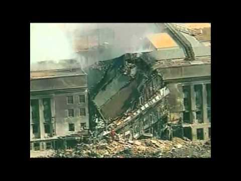 False Flag America - Never Aired PENTAGON 911 Video HD Where is the Boeing?