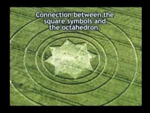 The Crop Circle Ship - Blueprints in the Crop Circles II Part 1 of 2