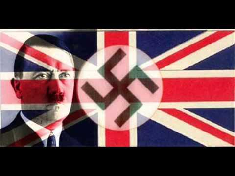 Red Ice Creations - Hitler Was a British Agent - Greg Hallett - Rothschild Zionists Funded Both