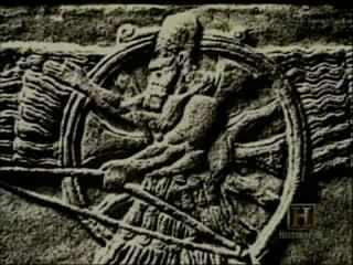 History Channel - Ancient Aliens 2007