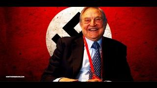 The Deleted Interview that George Soros Tried to Ban!