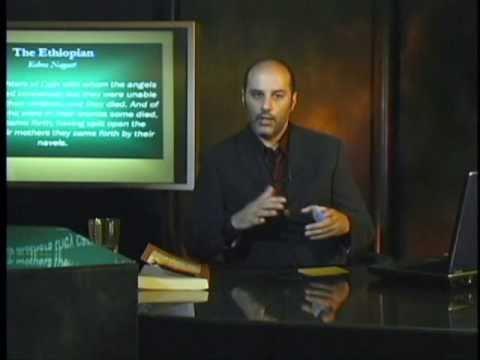 Michael Tsarion - Origins & Oracles Program 2: 2012 Where History Ends Part 2/3