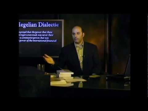 Michael Tsarion - Origins & Oracles - Atlantis, Alien Visitation & Genetic Manipulation - 3/3