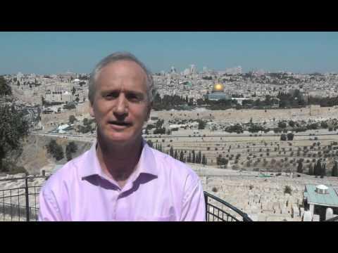 Bill Still - SR 82 Israel MCM