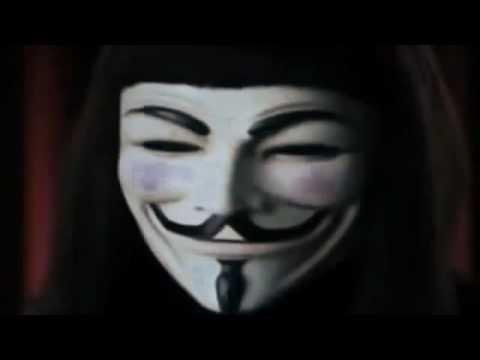 Anonymous - The Bankers Are The Problem
