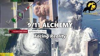 ✈️ 9/11 Alchemy – Facing Reality by Wolf Clan Media