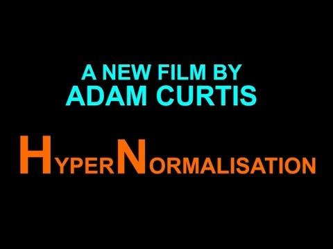HyperNormalisation (2016) by Adam Curtis
