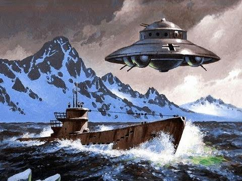 UFOTV - UFOs and the Military Industrial Complex