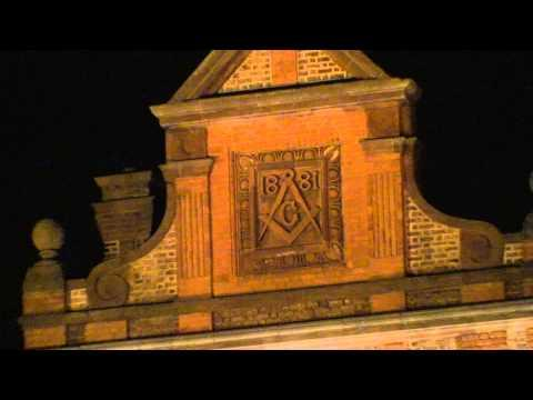 FourthEstateTV - An Untold History of Ireland: Symbols in Stone. (Part 1 Freemasonry)