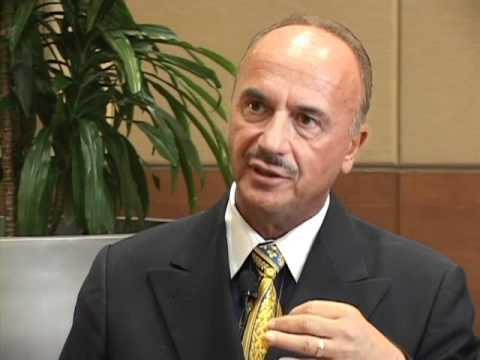 Dr. Leonard Coldwell - Every Cancer Can be Cured in Weeks explains Dr. Leonard Coldwell