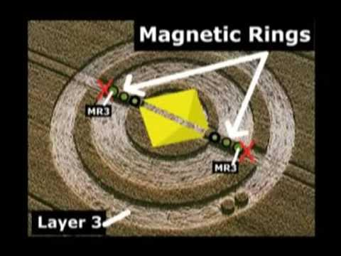 The Crop Circle Ship - Blueprints in the Crop Circles II Part 2 of 2