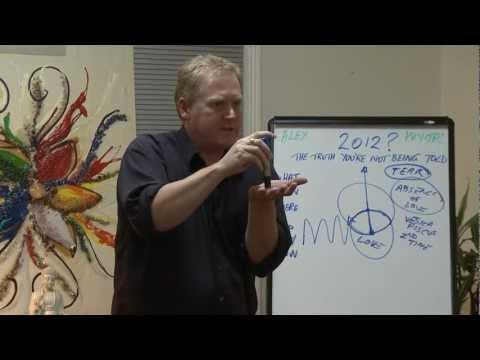 Brave Archer Films - 2012 The TRUTH You're NOT Being TOLD Part 1 (Full Length 95min)