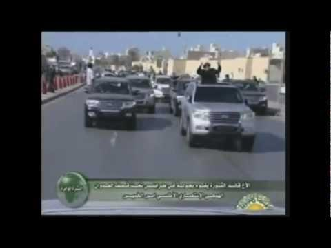 Pimpdarlin - Libya Truth (DnB Soundtrack)