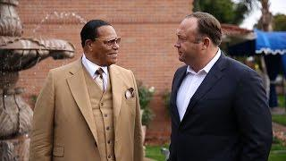 Louis Farrakhan: Angel or Devil?