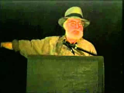 Jim Marrs - UFOs and US Govt Secret Remote Viewing Program