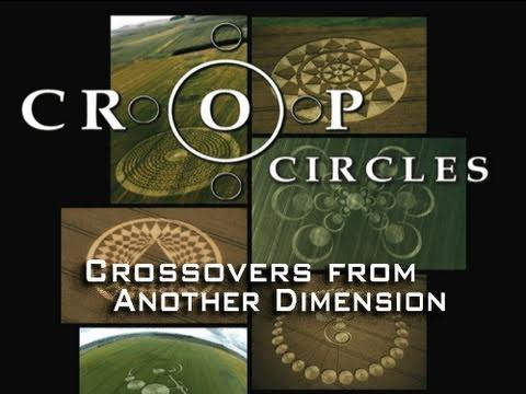 Crop Circles - Crossovers From Another Dimension (2005)