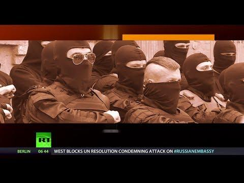 The Truthseeker - NATO's 'Gladio' army in Ukraine (E41)