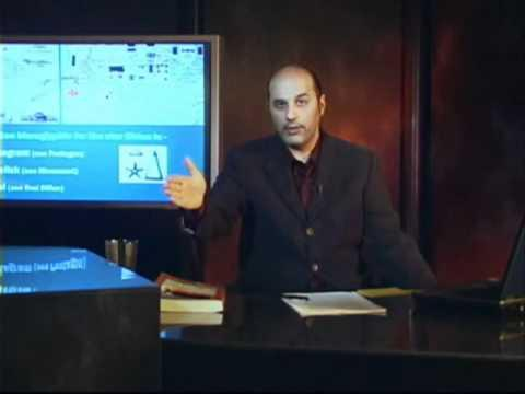 Michael Tsarion - Origins & Oracles Program 2: 2012 Where History Ends Part 3/3