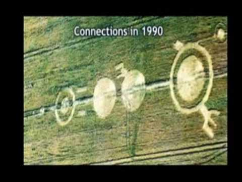 The Crop Circle Ship - Blueprints in the Crop Circles I Part 2 of 2