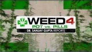Weed 4 with Dr. Sanjay Gupta