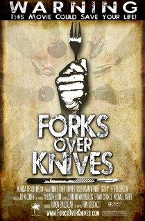 Virgil Films - Forks Over Knives