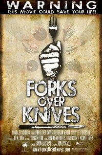 Virgil Films - Forks Over Knives