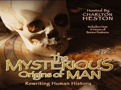 Forbidden Archeology - Secret Discoveries of Early Man (2010)